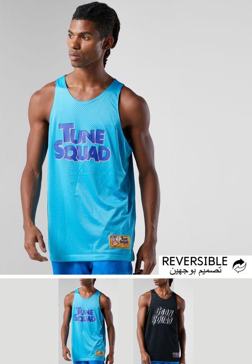 Dri-Fit Stadium Reversible T-Shirt