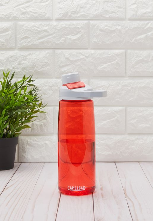Chute Water Bottle - 750ML