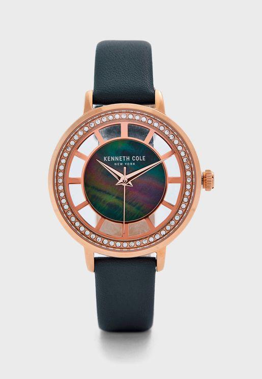 KC51129002 Analog Watch