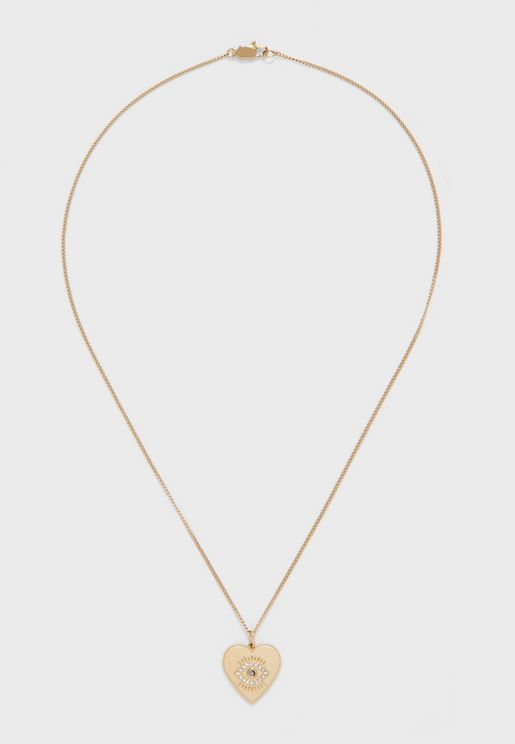 JF03243710 Modern Magic Necklace