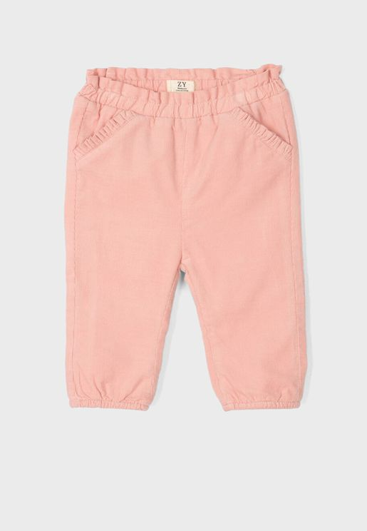 Infant Essential Sweatpants