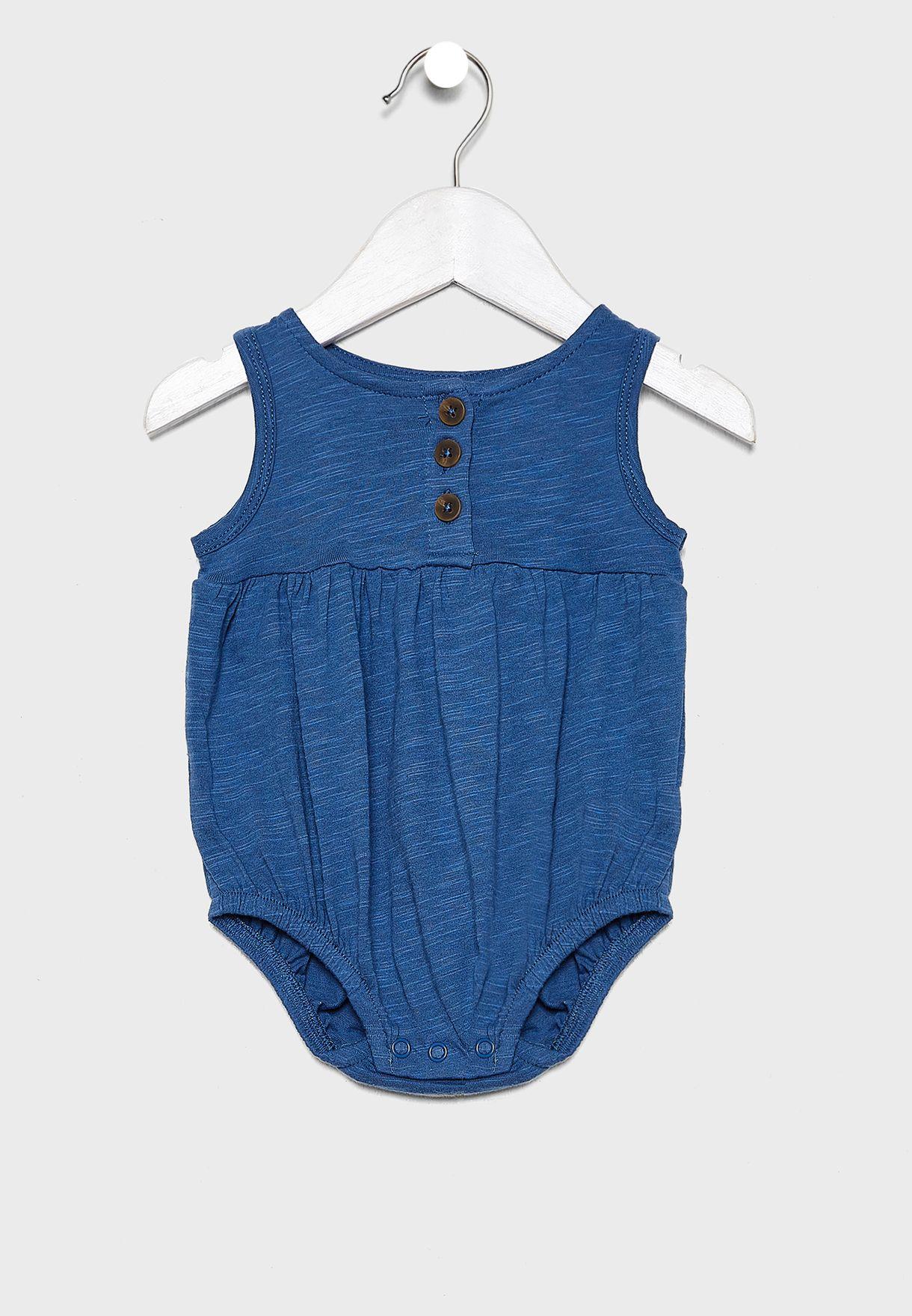 Infant Casual Bodysuit