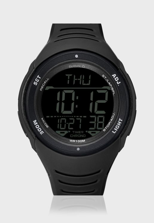 Mos Smart Watch
