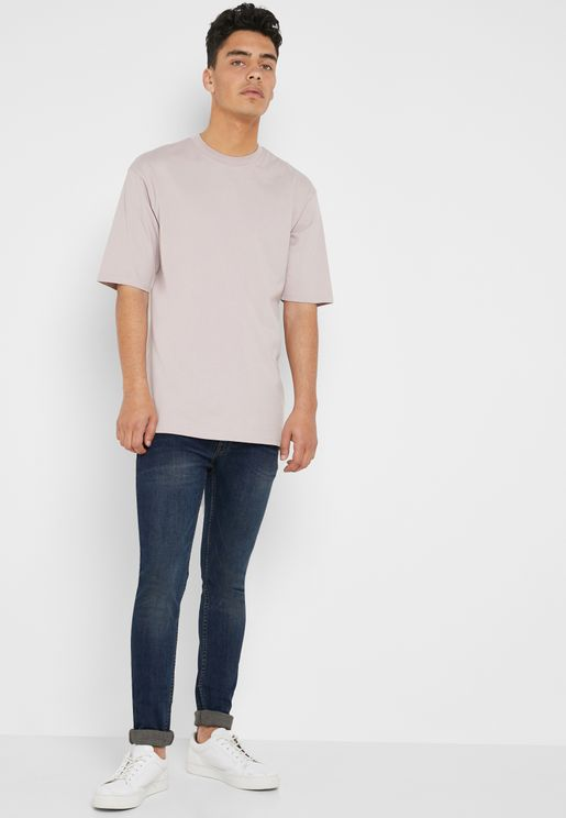 Ethan Super Skinny Fit Jeans