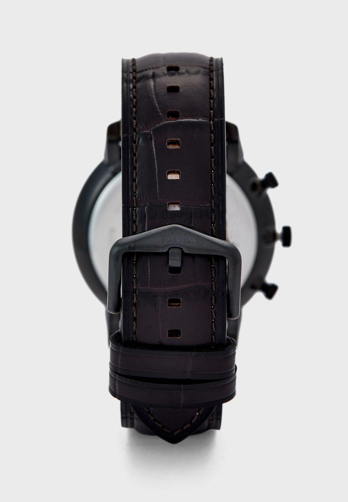 Neutra Chronograph analog watch