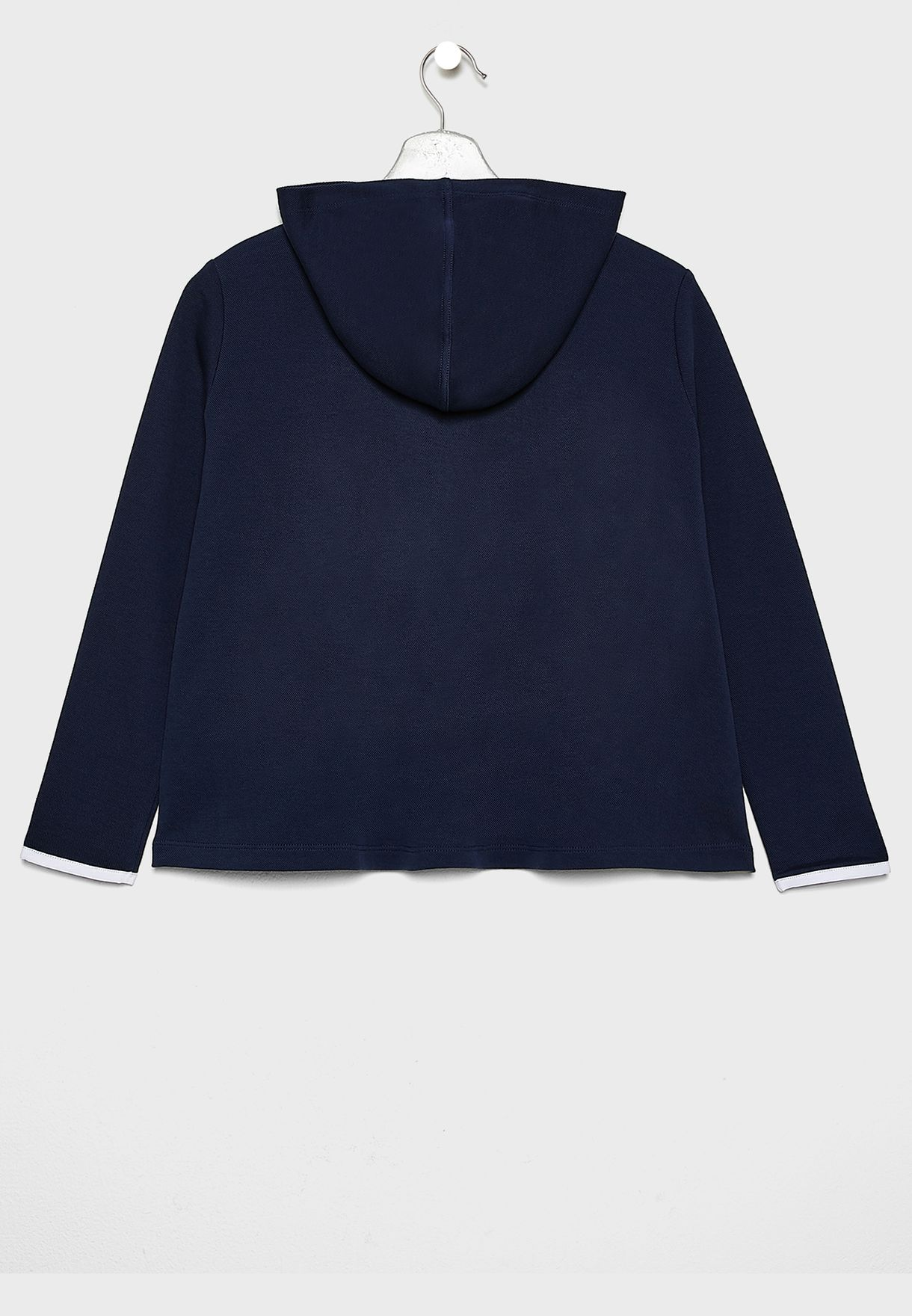 Kids Hooded Dress