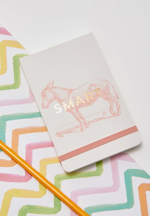 Vintage Sass Purse Notebook