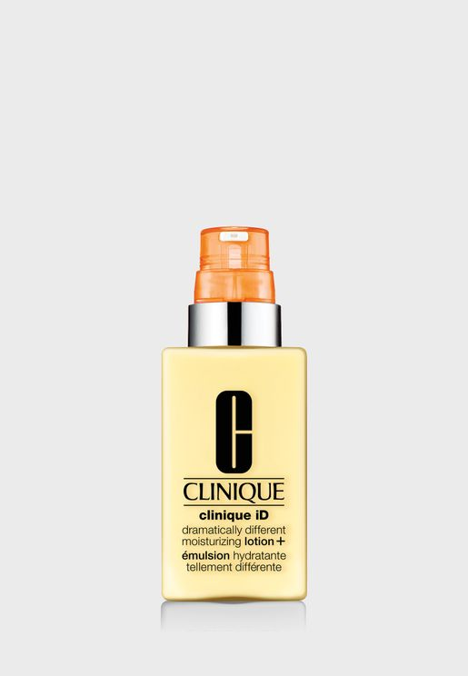 Clinique ID Moisturizing Lotion+ for Fatigue
