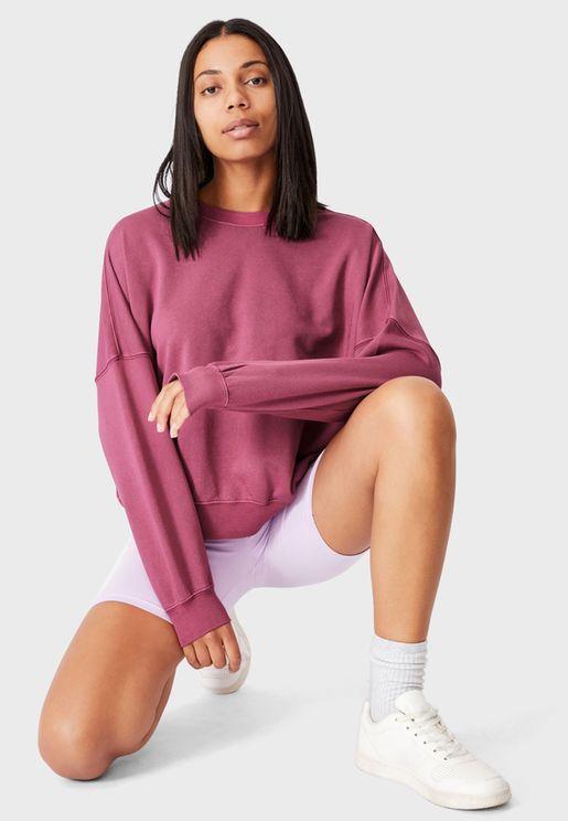 Your Favourite Sweatshirt