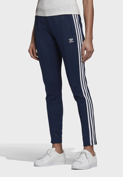 Superstar 3 Stripe Sweatpants