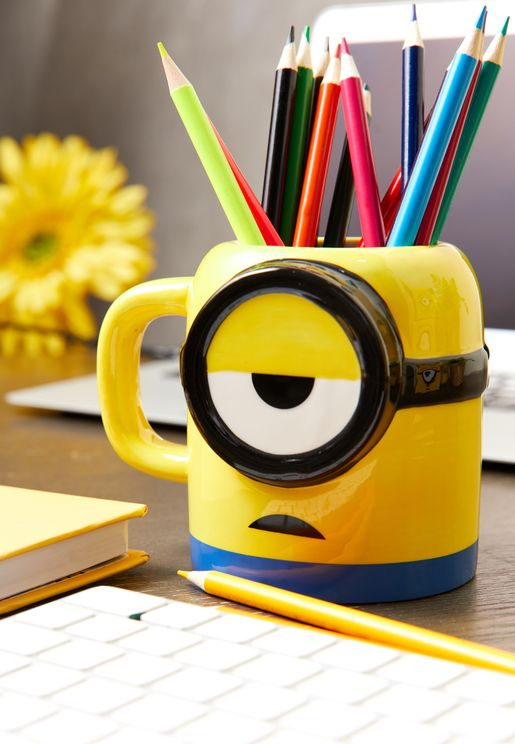Minions Mood Coffee Mug