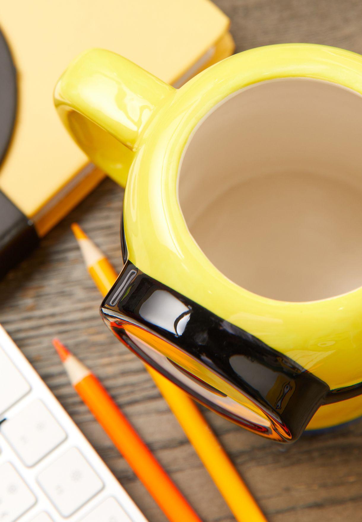 Minions Mood Coffee Mug