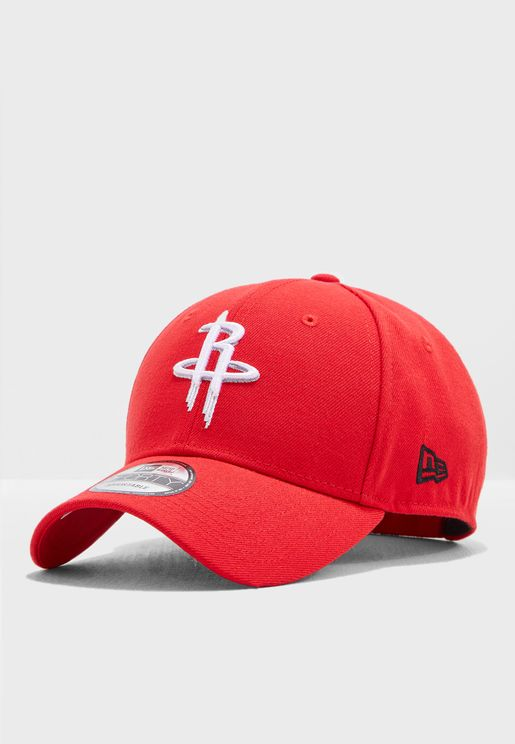 9Forty Houston Rockets Cap