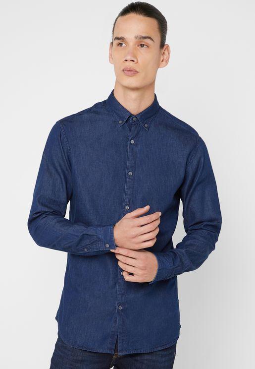 Amsterdam Slim Fit Shirt