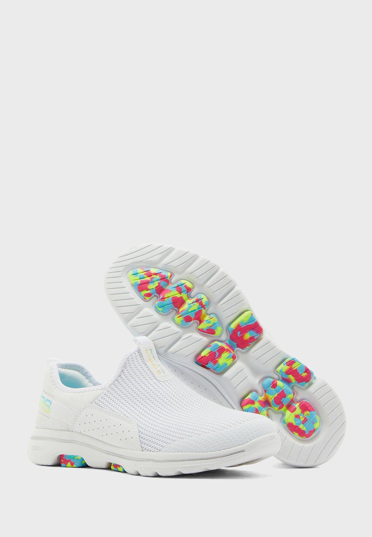 حذاء جو ووك 5 -باريد