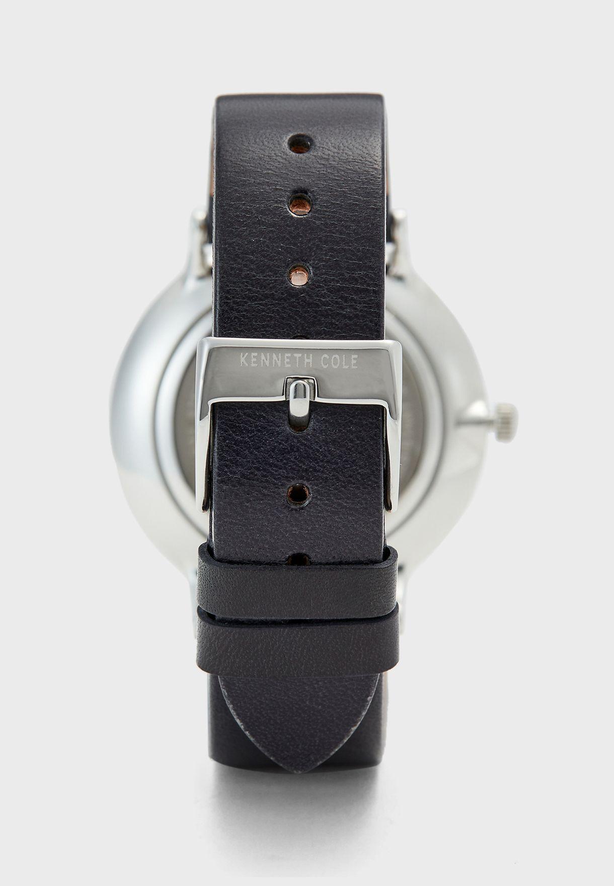 KC14946024  Analog Watch + Bracelet Gift Set
