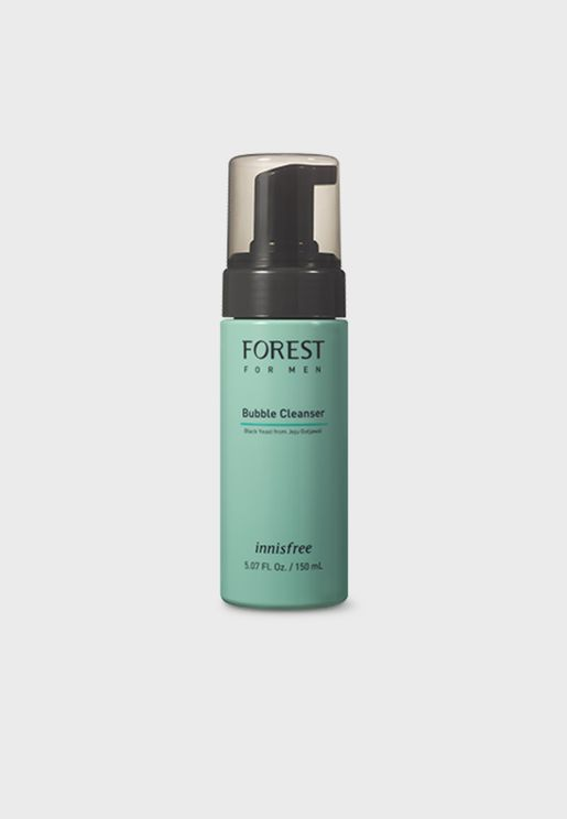 Forest for men Bubble Cleanser 150ml