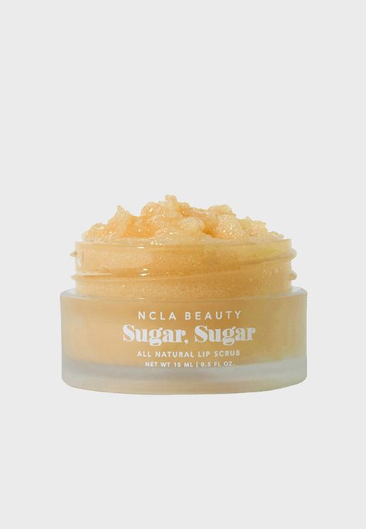 Sugar Sugar Lip Scrub - Almond Cookie