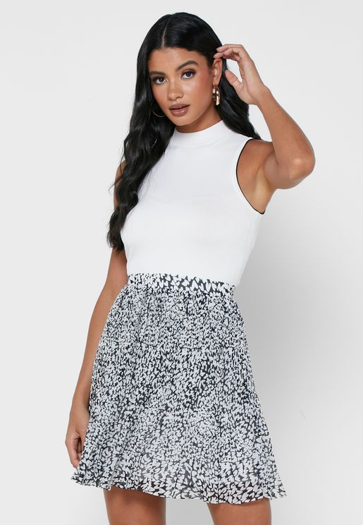 Yondia Mockable Dress