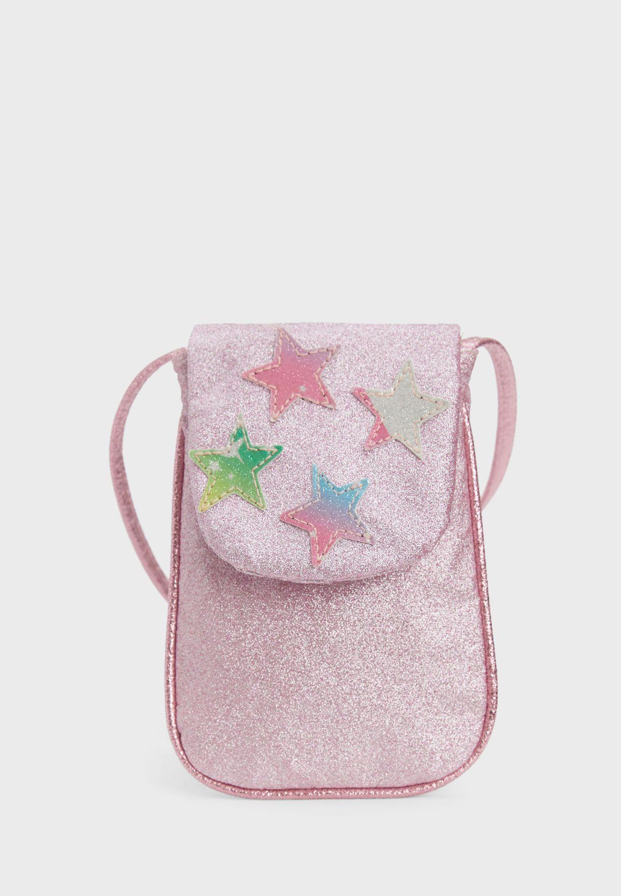 Kids Graphic Bag