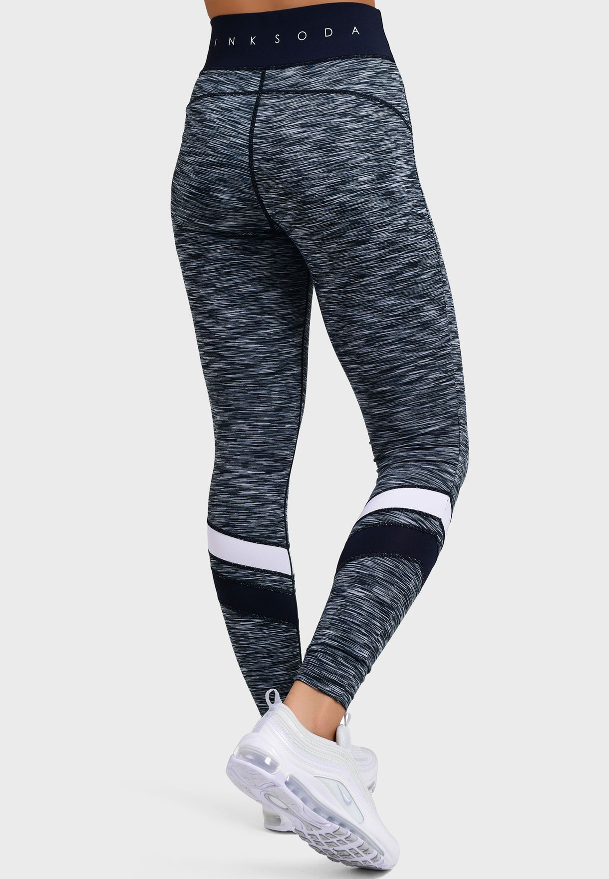 Reign Tights