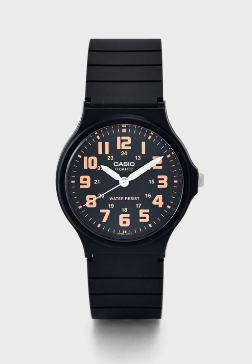 Quartz Analog Watch