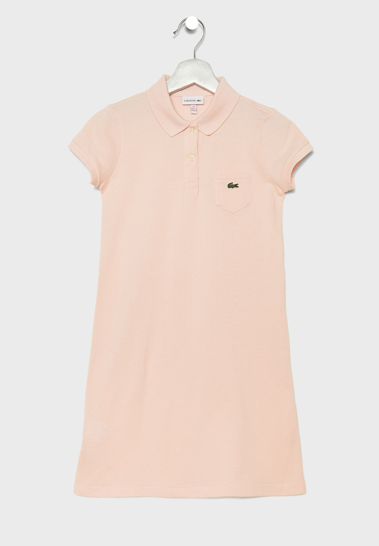 Kids Polo Dress