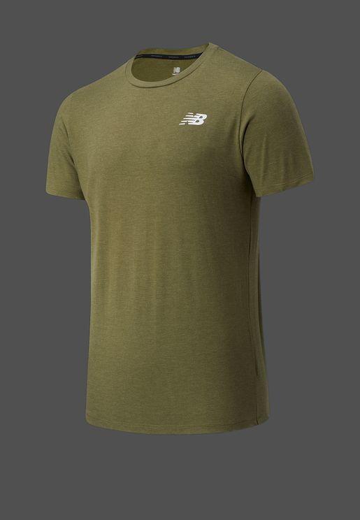 Heathertech T-Shirt