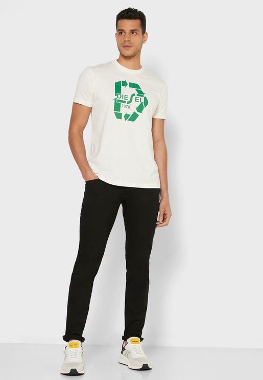 Bazer Slim Fit Jeans