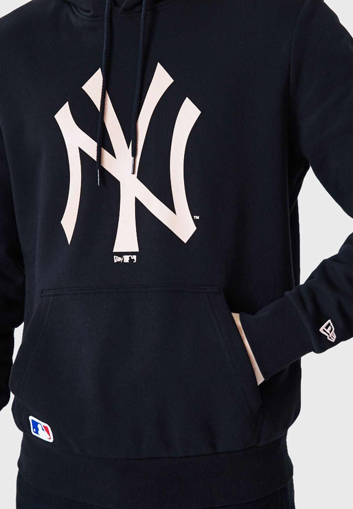 New York Yankees MLB Hoodie