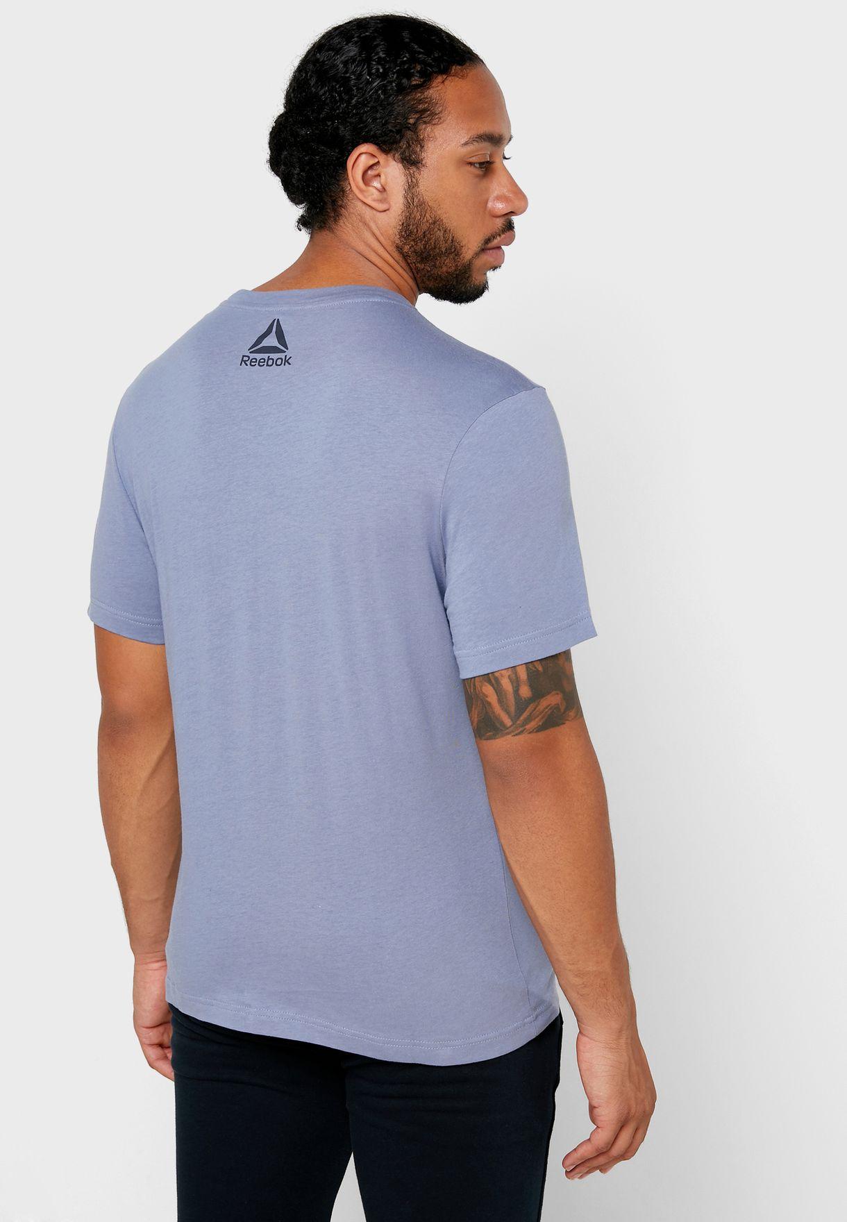 Graphic Series Icon T-Shirt