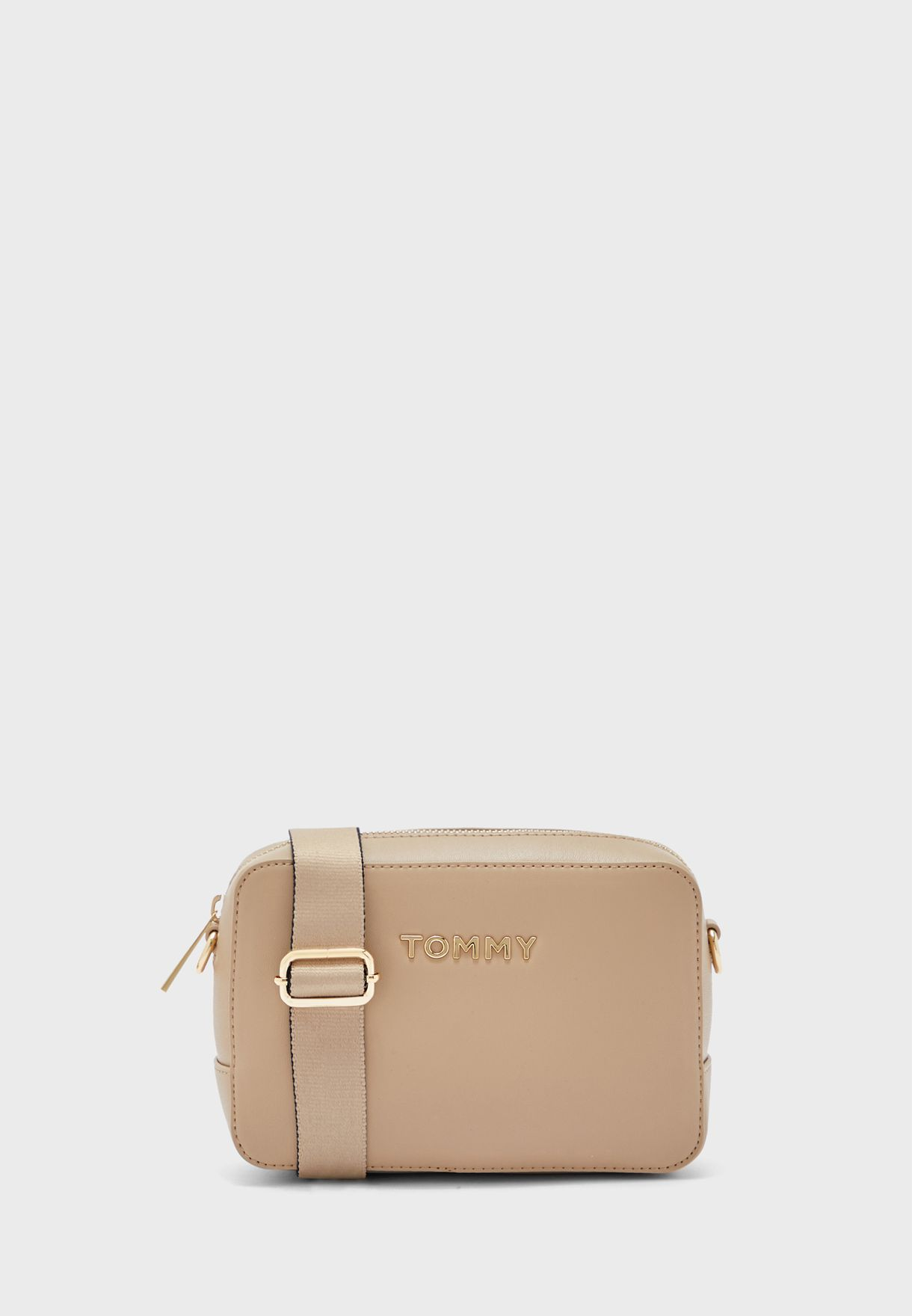 Iconic Camera Crossbody