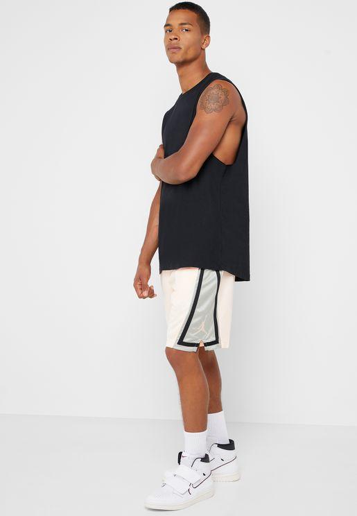 Jordan Franchise Shorts