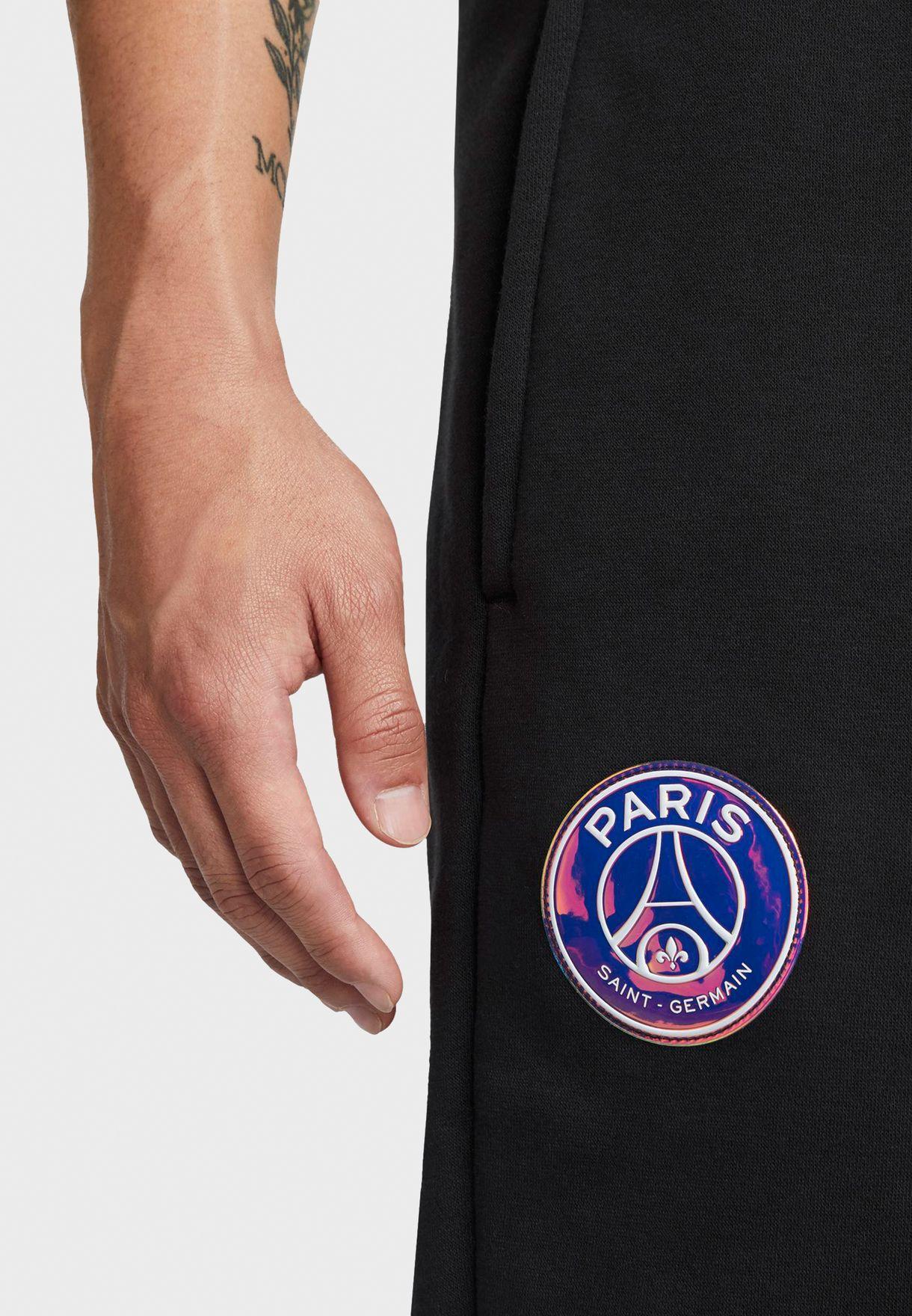بنطال رياضي باريس سان جيرمان