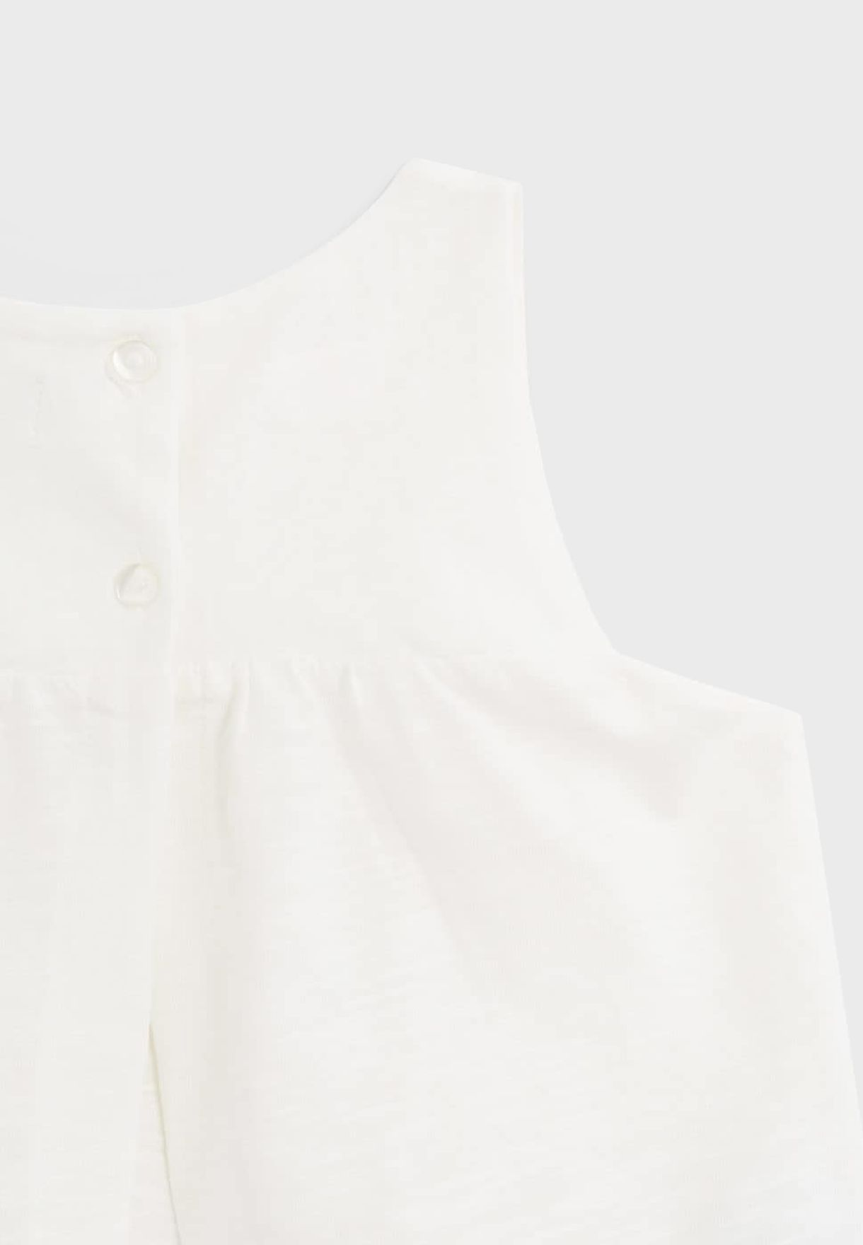 Infant Essential Tank Top