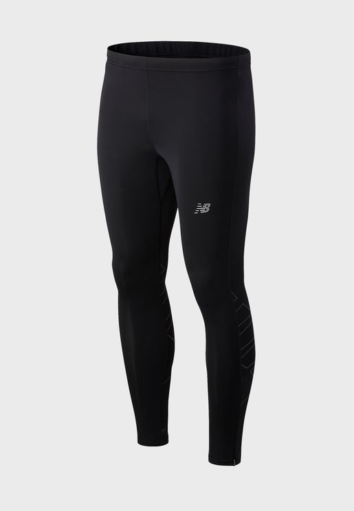 Reflective Accelerate Tights