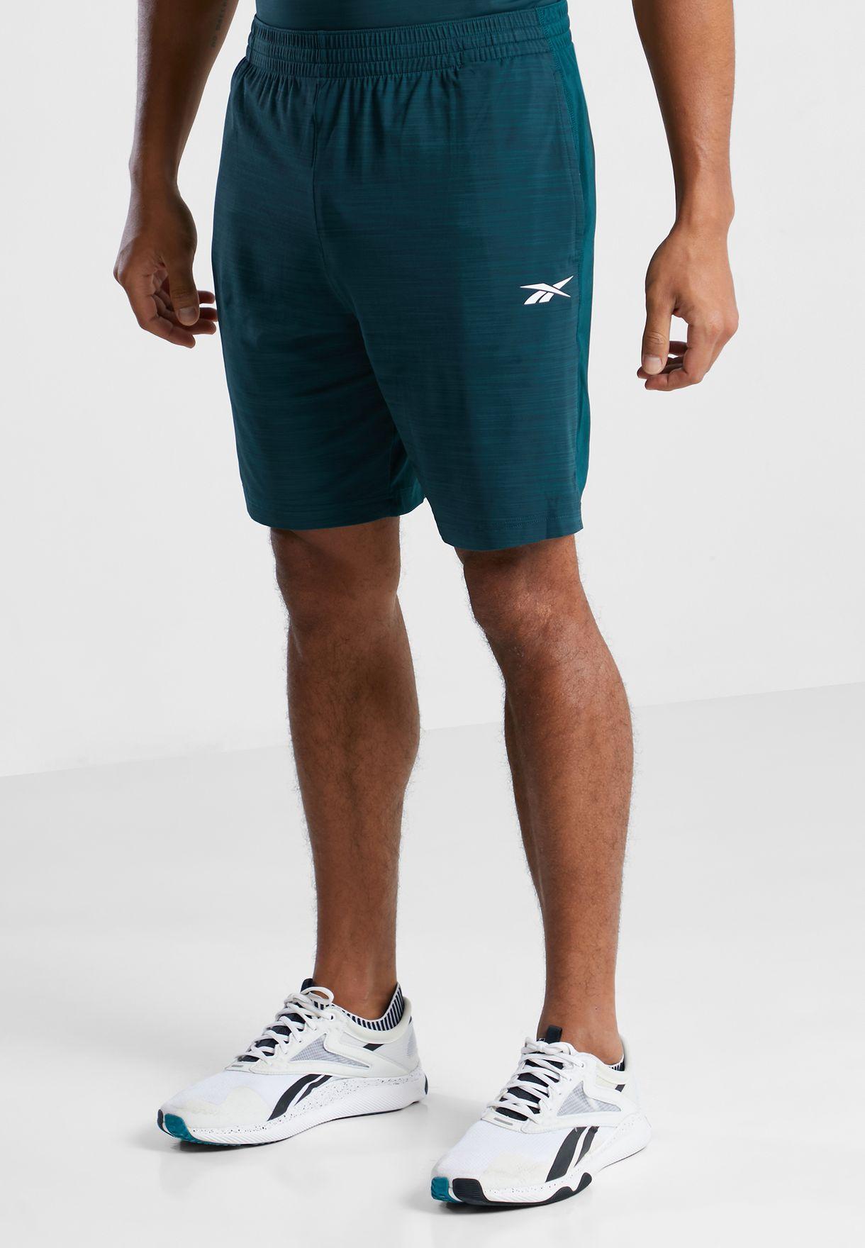 Workout Ready Activchill Shorts