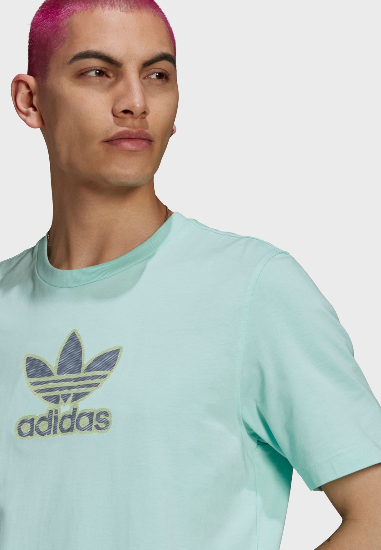 Trefoil Series T-Shirt