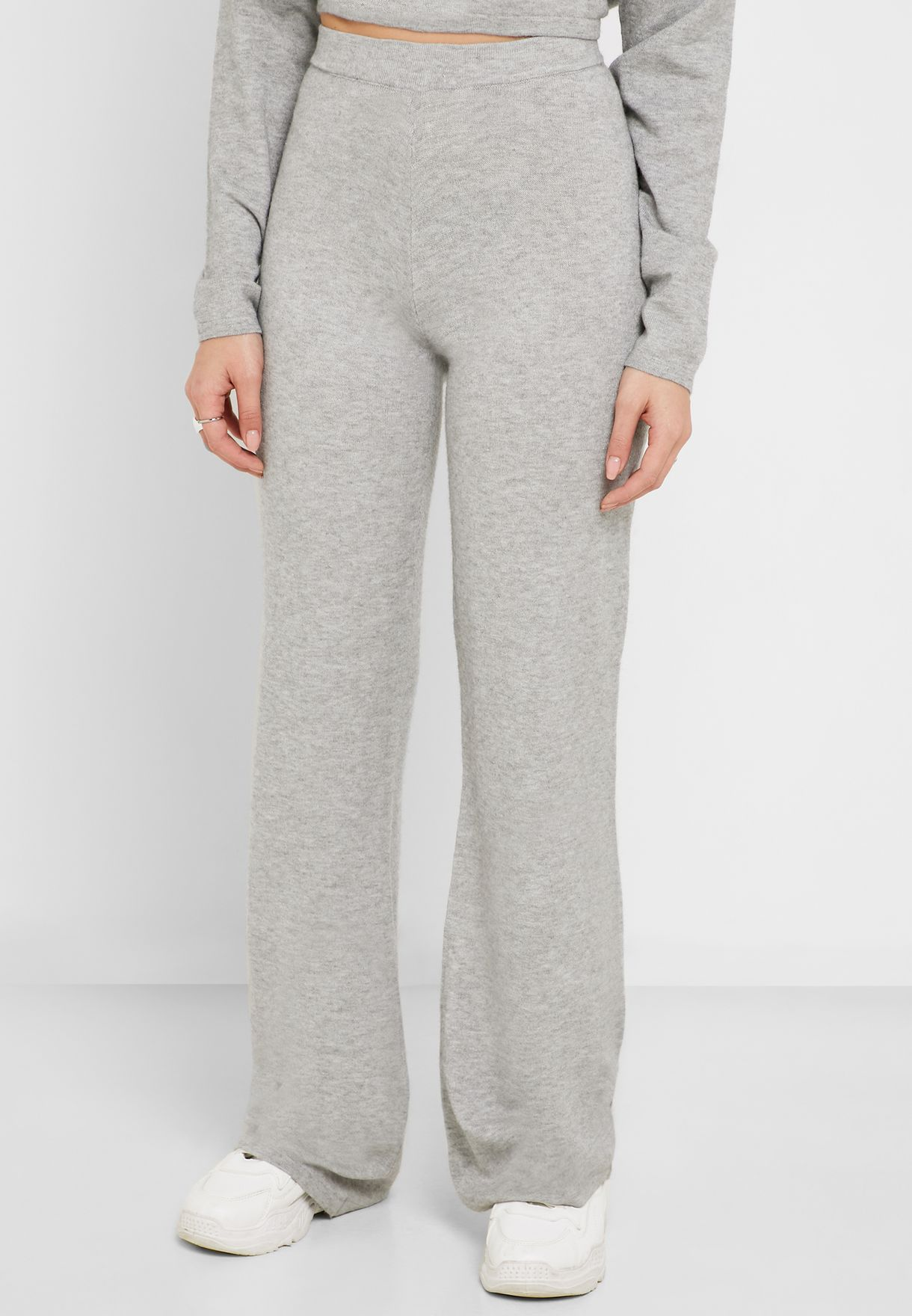 Sweater Joggers Set
