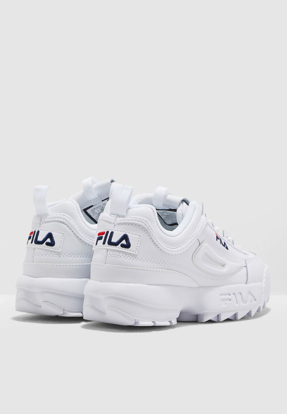 حذاء ديسروبتر 2