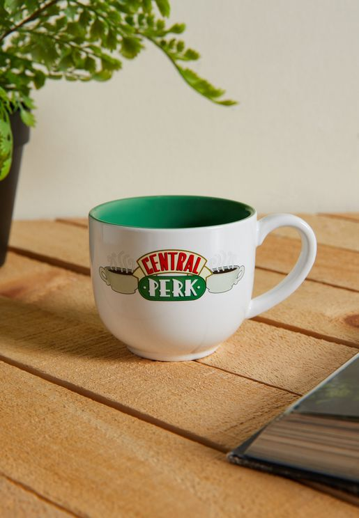Friends Central Perk Mini Mug