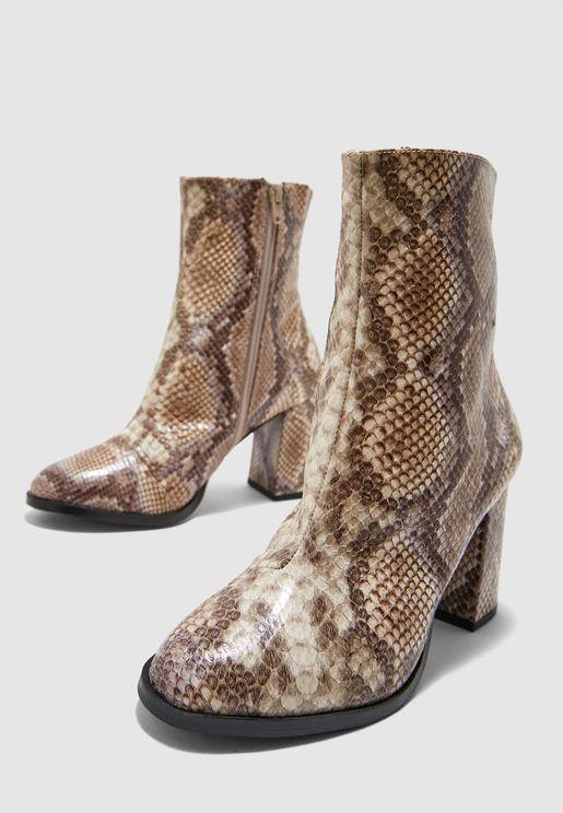 Nele Boot