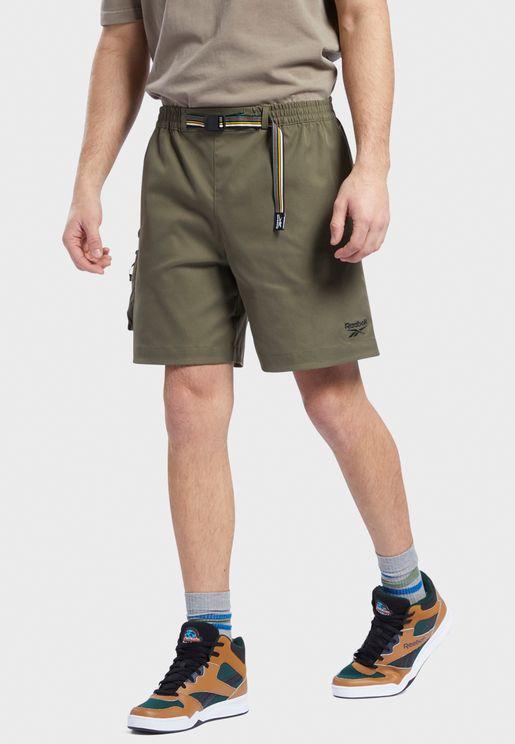 Classics Camping Shorts