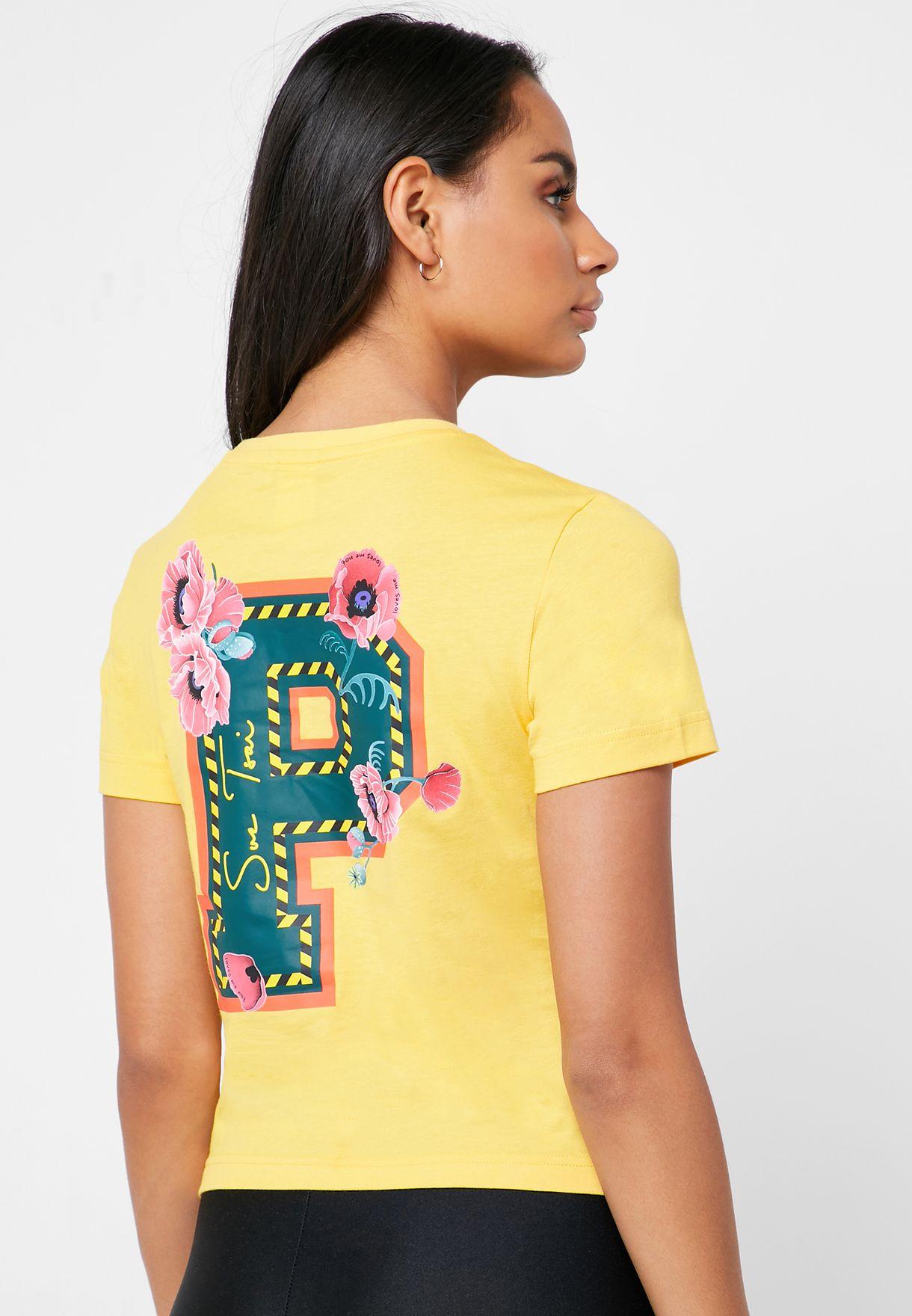 Sue Tsai T-Shirt