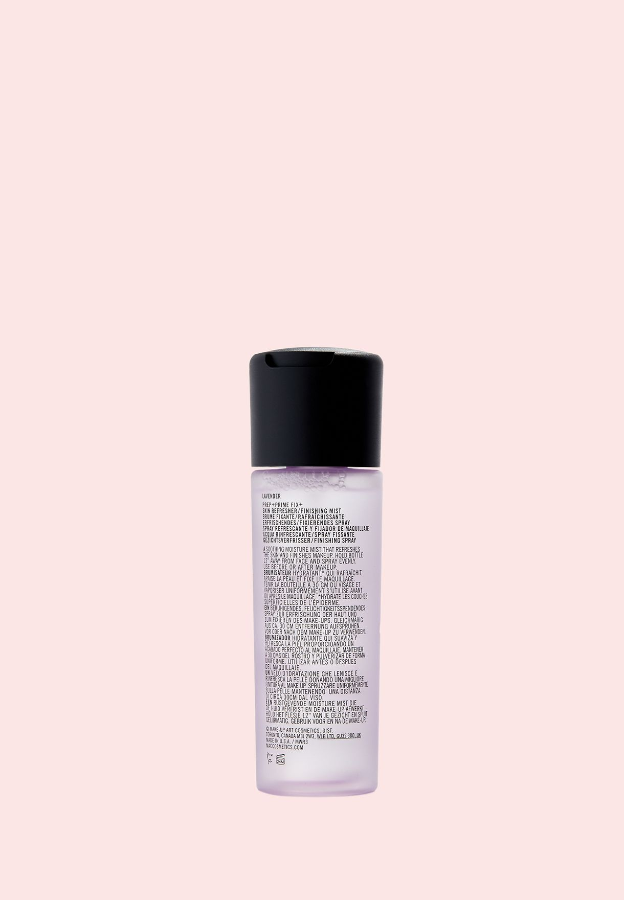 Prep + Prime Fix+ Setting Spray - Lavender 100ml