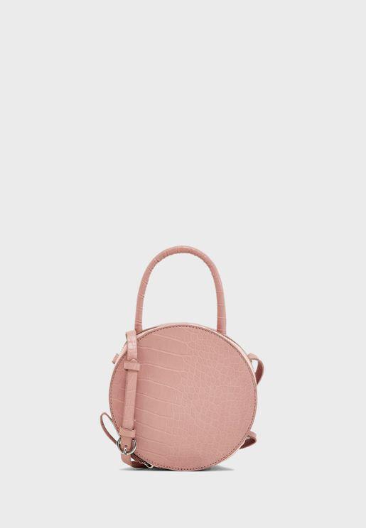 462d05eefb1c Round Crossbody Bag