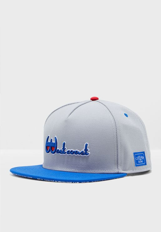 Westcoast Cap