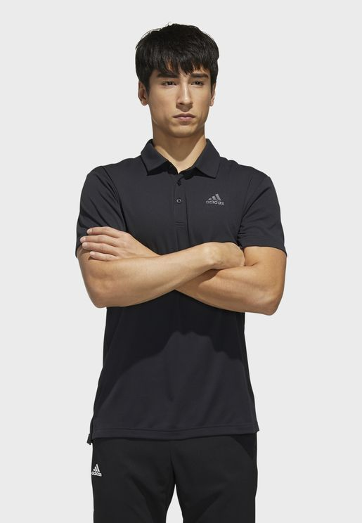 Heat Ready Polo