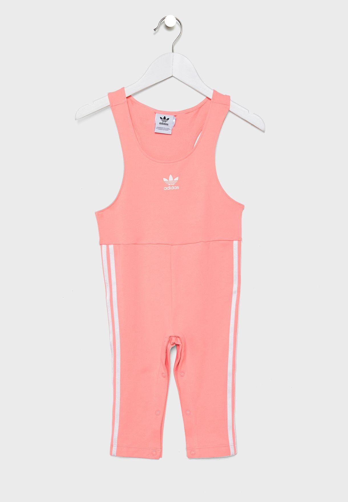Infant AOP Jumpsuit