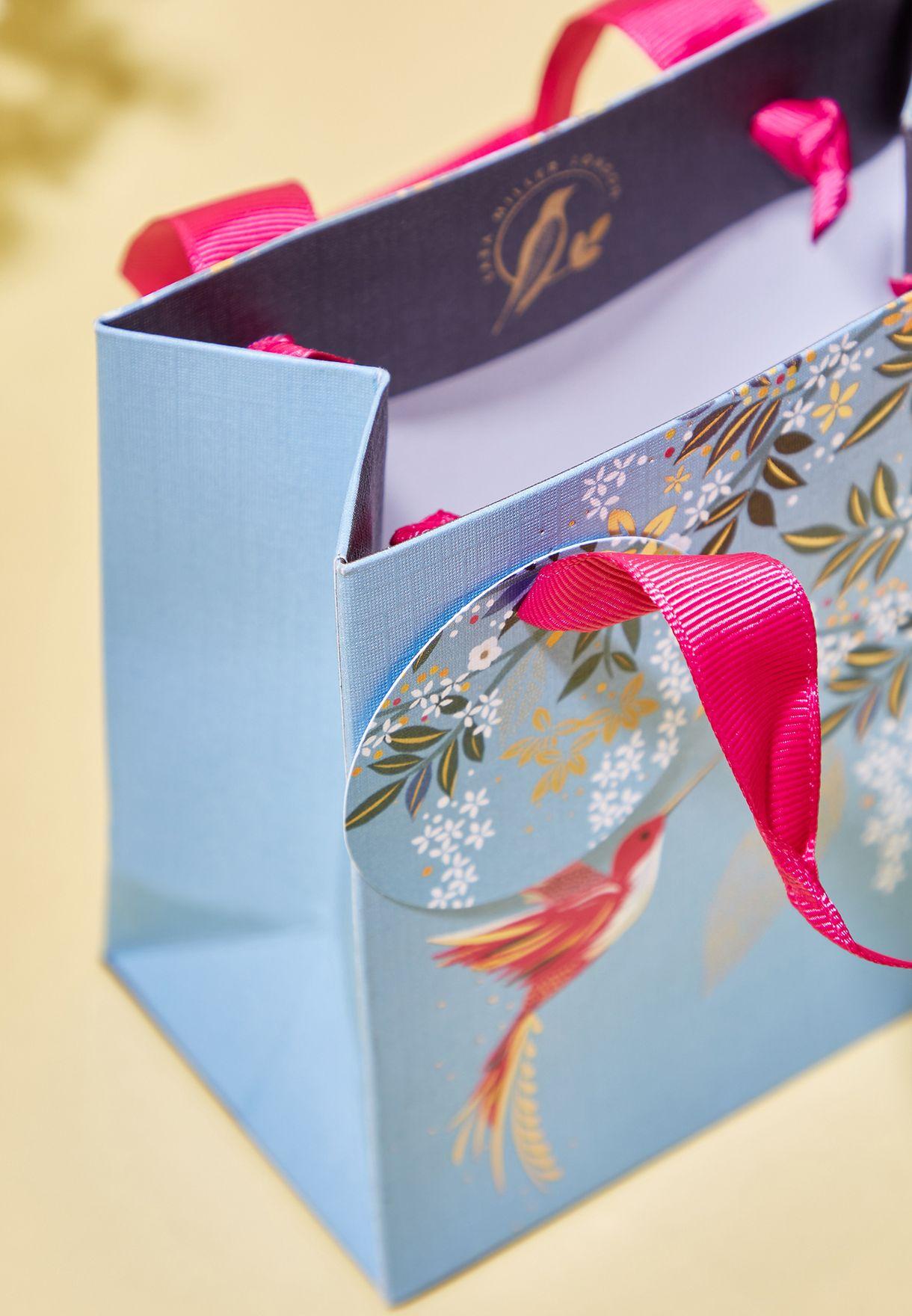 كيس هدايا مطبع